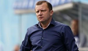 """Новый тренер """"Кубани"""" - фанат сериала """"Побег из тюрьмы"""""""