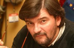"""Андрей Константинов о """"Побеге"""" и других сериалах"""